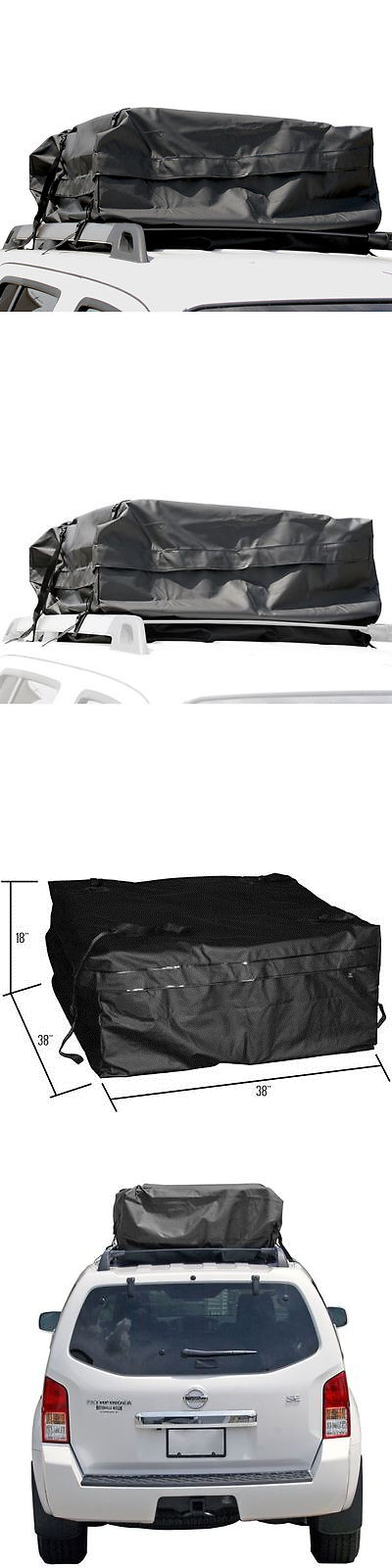 C&ing Storage 181390 38 X 38 Water Resistant Soft-Sided Roof Top Cargo Storage  sc 1 st  Pinterest & Camping Storage 181390: 38 X 38 Water Resistant Soft-Sided Roof ...