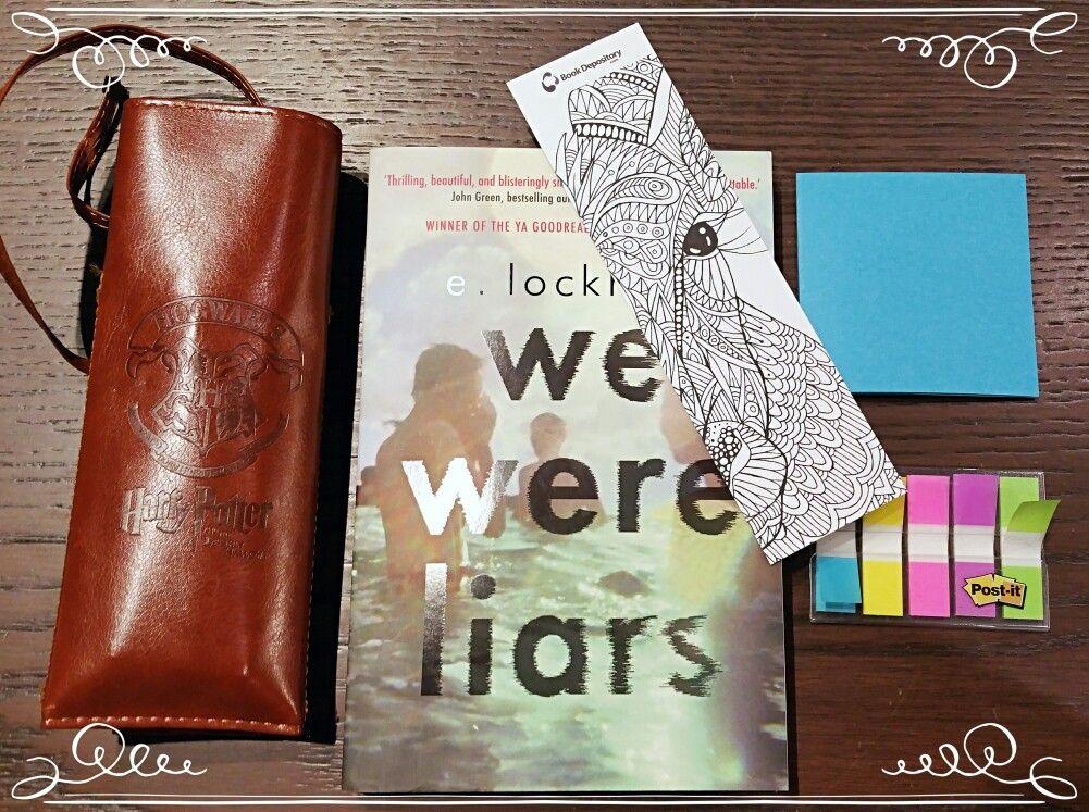 41++ Books like we were liars reddit ideas