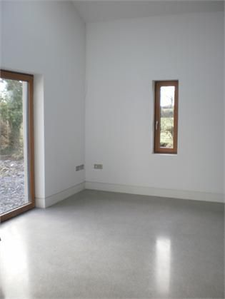 Find This Pin And More On Home By Zozomoonchild. Polished Concrete Floor ...