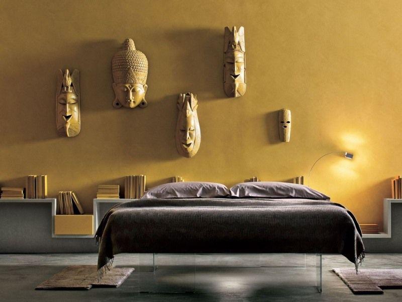 Couleur peinture chambre à coucher – 30 idées inspirantes | Couleurs ...