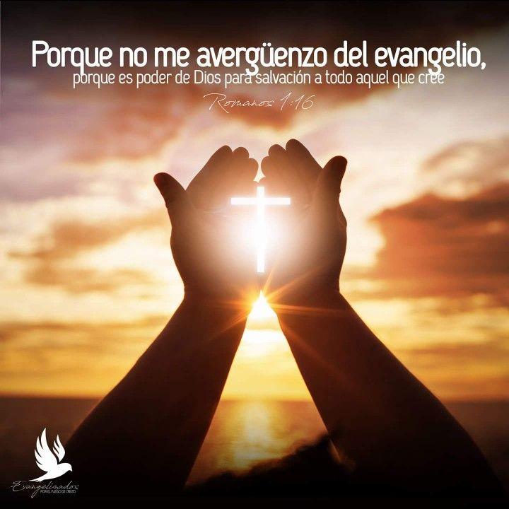 El Poder Del Evangelio Es Poder De Dios Evangelizandoalasnaciones
