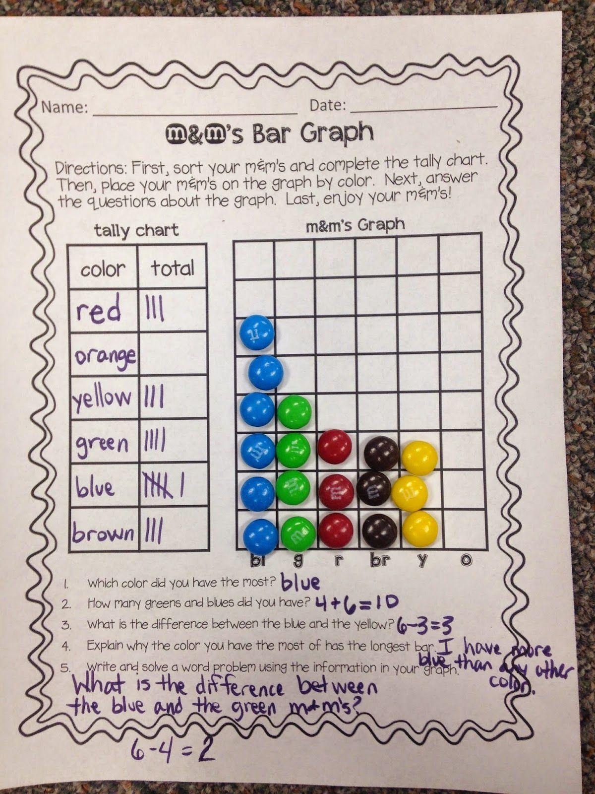 medium resolution of Five For Friday!   2nd grade math