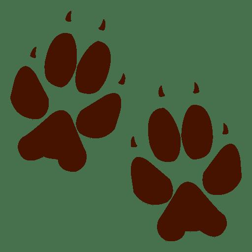 Bear Animal Footprint Ad Sponsored Ad Footprint Animal Bear Animal Footprints Bear Stuffed Animal Footprint