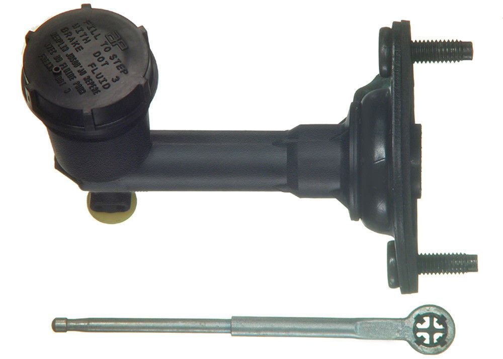 Acdelco Clutch Master Cylinder 97 01 Jeep Cheerokee 97 03 Jeep
