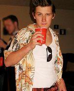 Homemade Ace Ventura Costume, 2012 Halloween costume contest