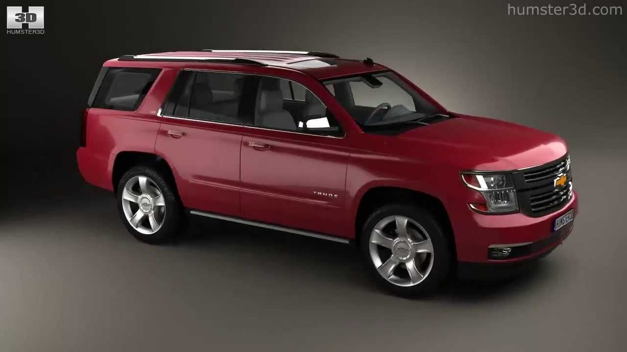 Chevy Tahoe Humster3d Chevrolet Tahoe 2014 By 3d Model Store Humster3d Com Youtube Chevrolet Tahoe Chevy Models Chevrolet