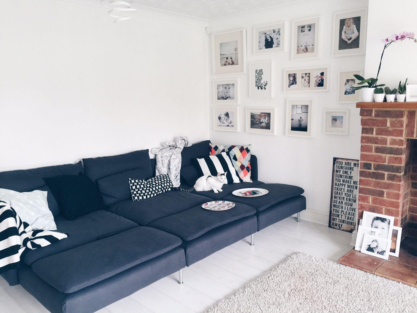 söderhamn couch - Google'da Ara   Canapé, Deco appartement ...