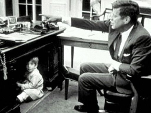 John F. Kennedy assassination conspiracy theories