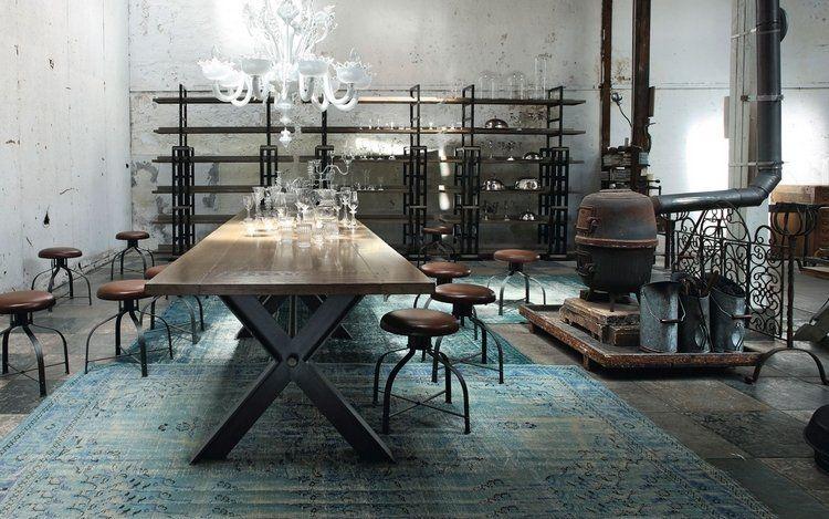 Meubles salle à manger 27 idées tables chaises Roche Bobois deco