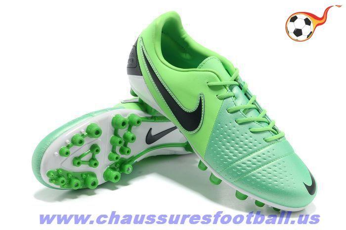best sneakers 49a8c e19b1 ... nike ctr360 maestri iii ag vert noir ft8981