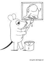malvorlagen die sendung mit der maus, kostenlose malvorlagen gratis und kostenlos ausmalbilder