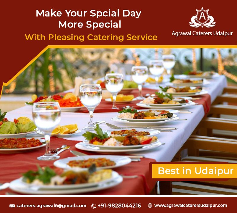 Make Your Day Special With Best Caterers Agrawal Caterers Http Agrawalcaterersudaipur Com Food And Drink Wedding Food Menu Wedding Food