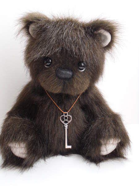 Tymon By Steffan Teddy Bear - Bear Pile