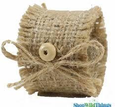 Resultado de imagen para napkin rings