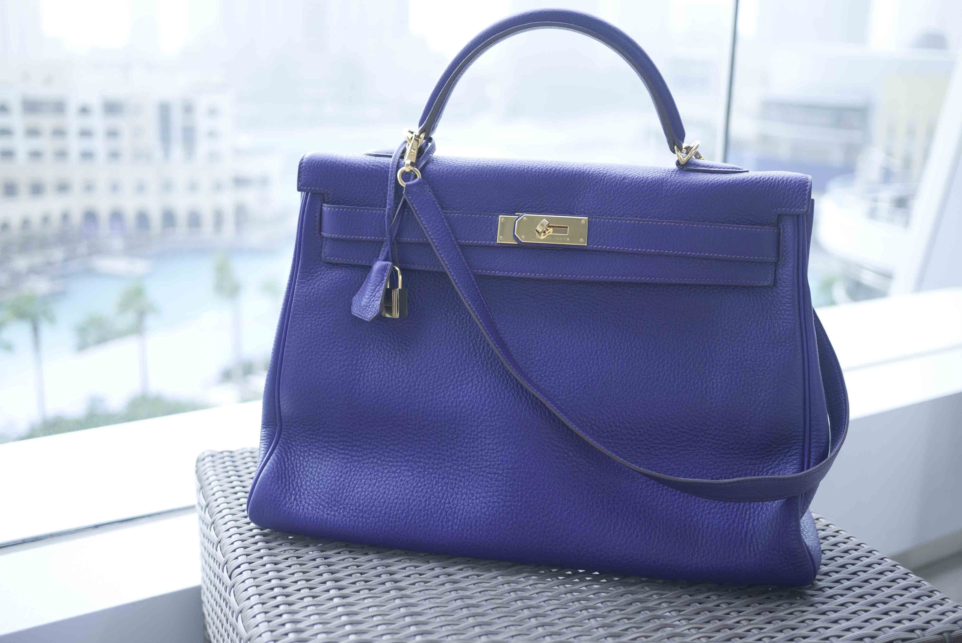 Rewind In Dubai Vintage Handbags Bags Top Handle Bag