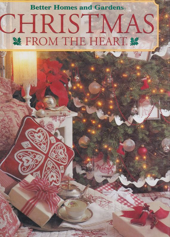 c27ac208149da636b5f087df8b46eea1 - Better Homes And Gardens Christmas Books