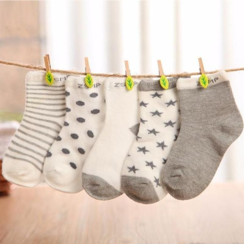 b9ad4c2ff00 These high-quality Cotton Baby Socks have just been made for your babies  comfort and