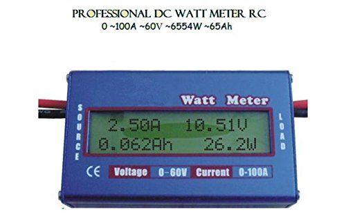 Accessories 1pcs RC CellMeter-8 1-8S Battery Capacity Voltage Checker Meter LiPo Li-lon NiMH with Backlight