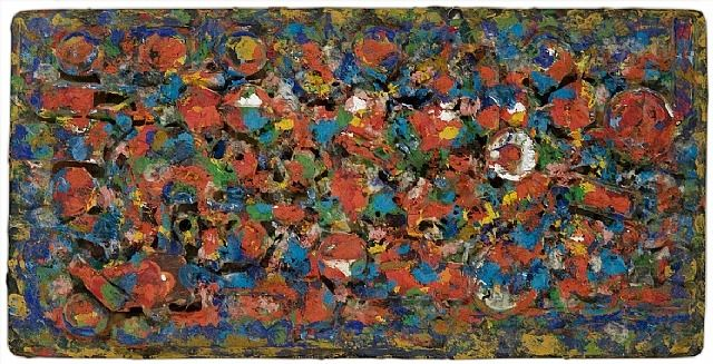 """Style """"Abstract Expressionism"""" - WikiArt.org"""