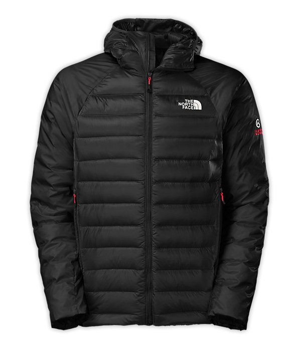 4b4260793c72 The North Face Men s Jackets   Vests INSULATED GOOSE DOWN MEN S IRON JACKET