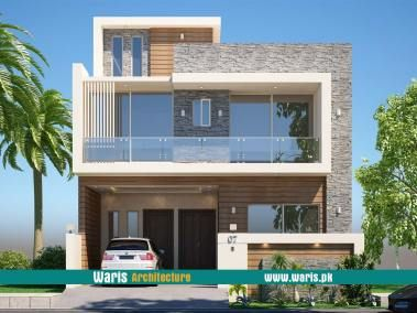 House design in islamabad pakistan size  feet  marla also rh pinterest