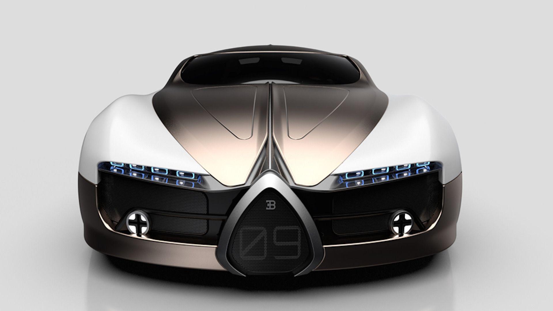 Bugatti Type 57 T Concept Bugatti Type 57 Bugatti Concept Bugatti