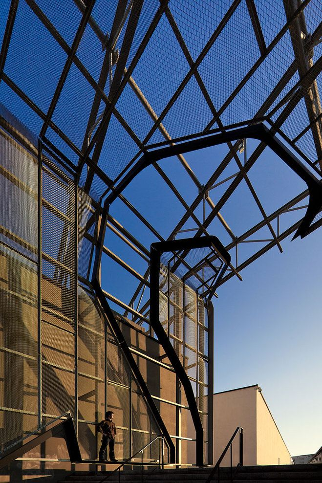 Arx-portugal-forum-sintra - Portugal | © Fernando Guerra, FG+SG Architectural Photography