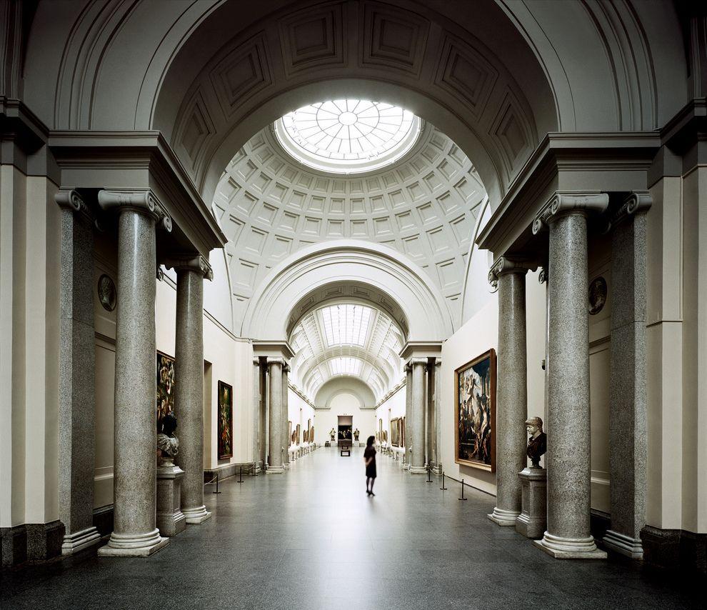 Prado Museum In Madrid Favorito Museos Museo Del