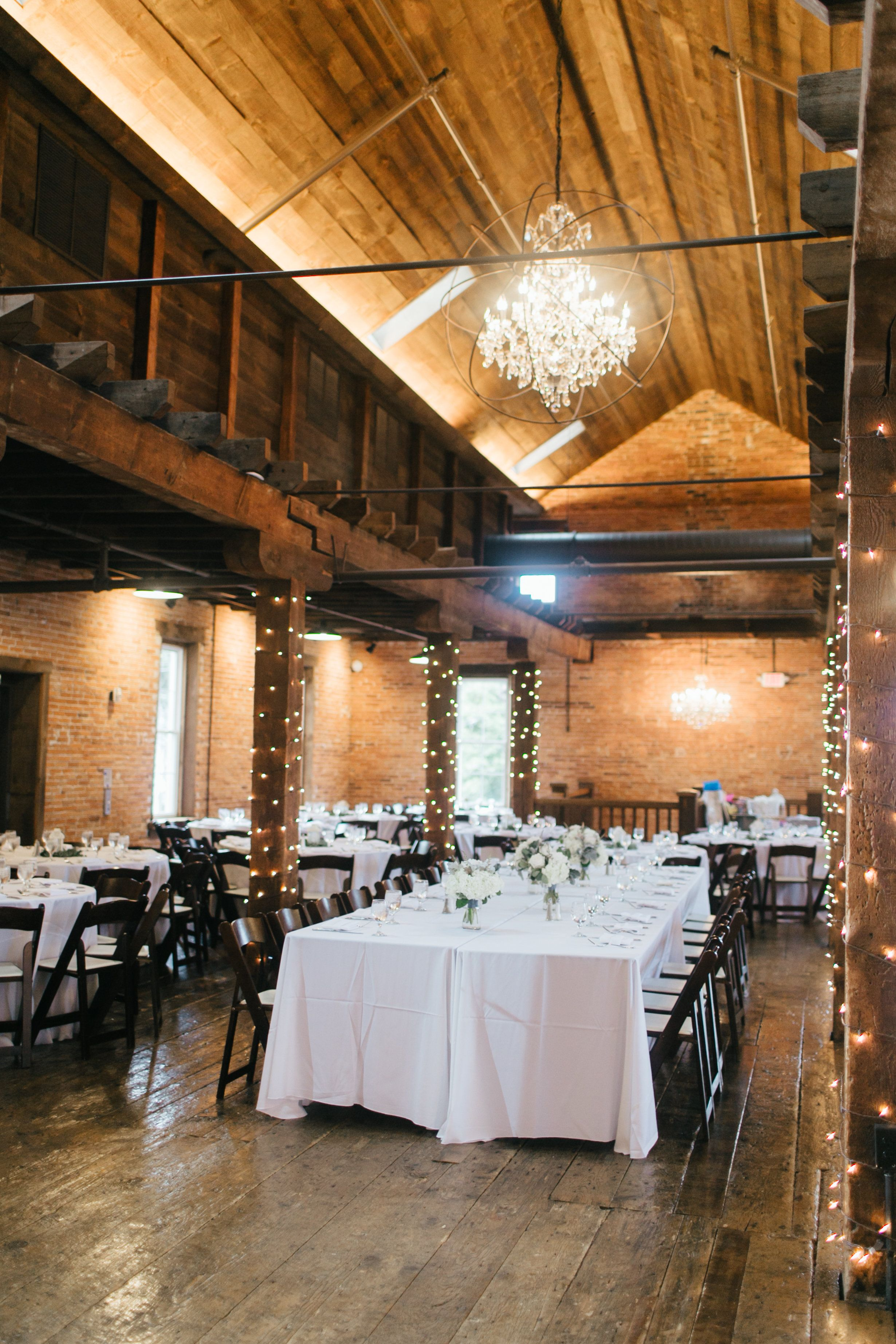 The Booking House Wedding Reception Ceremony Brick Warehouse Wedding Venue Ins Warehouse Wedding Venue Wedding Dresses With Flowers Wedding Venue Inspiration
