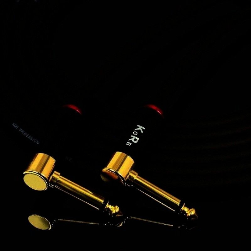 guitar electric box drums musical instruments black fever fidelity noise reduction Audio cable Guitar cable guitar cord electric guitar electric box drums musical instrum...