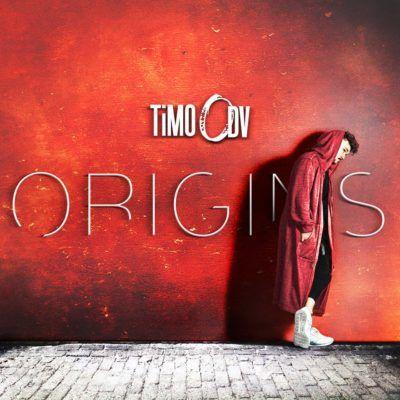 TiMO ODV – Make You Love Me ft  Ryki [Mp3 + Lyrics]   Uzomedia