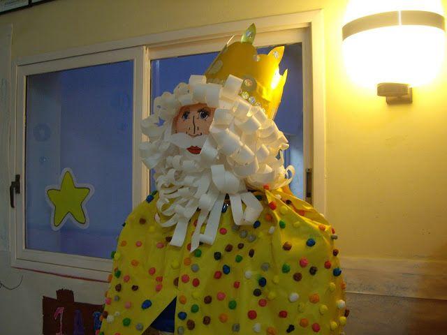 Nadal : Portades , treballs i decoració. - CEIP Pompeu Fabra Llançà - Àlbums web de Picasa