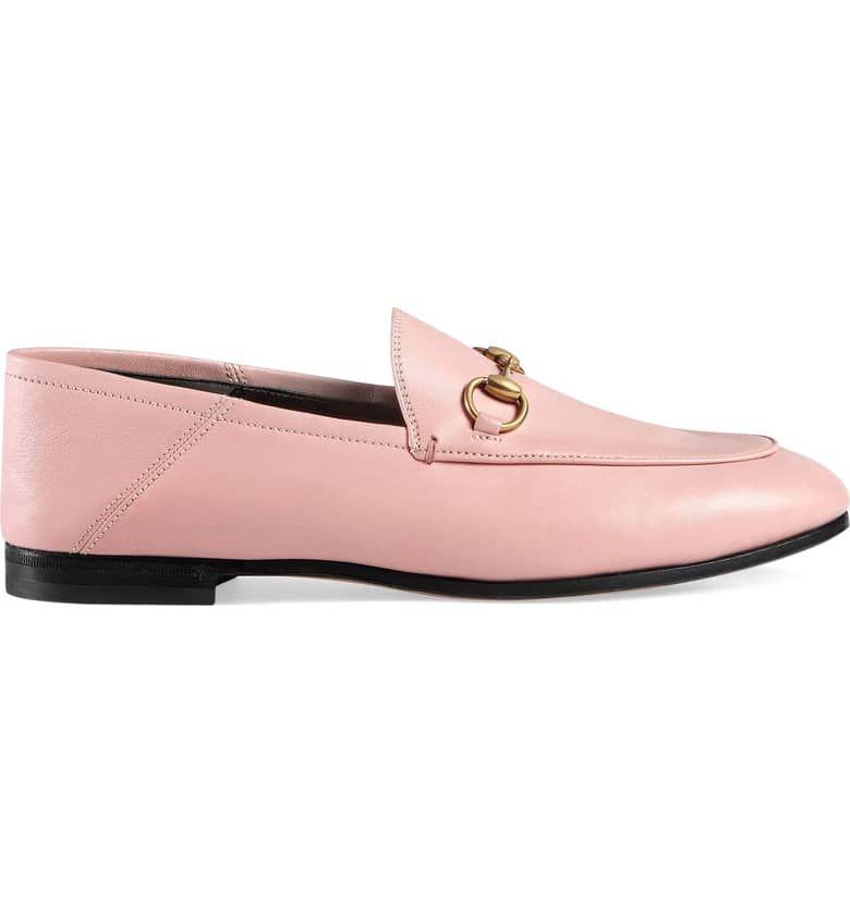 5989cab483b GUCCI Brixton Convertible Loafer