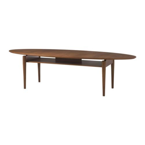 Round Oval Organic Coffee Tables Not Your Grandma S