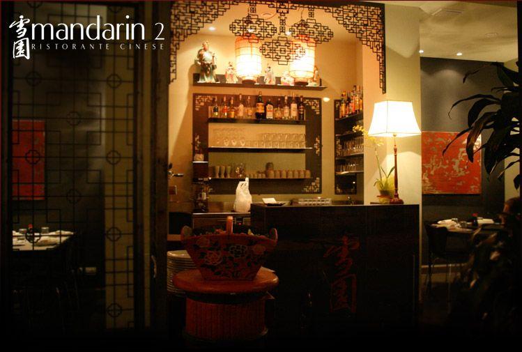 Mandarin 2 Best Chinese in Milan, via Garofalo 22a