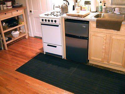 Make A High Traffic Kitchen Mat For Less Than 20 Modular Carpet Carpet Squares Kitchen Rug