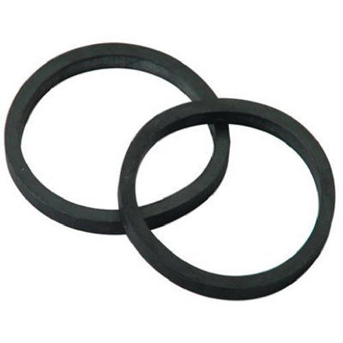 Master Plumber 784-465 MP Rubber Washer, 1-1/2-Inch, 2-Pack -- This ...