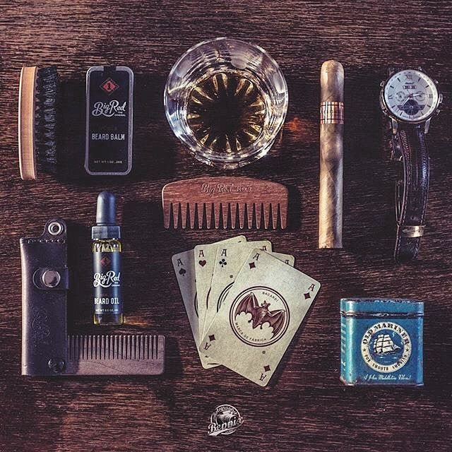 Fantastic knolling shot featuring Big Red Beard gear. Photo by @beppixphotography. Absolutely fantastic brother #bigredbeardcombs #beardcomb #pocketcomb #comb #beard #beards #menstyle #menfashion #beardcare #girlswholovebeards #mensstyle #beardgang #mensgrooming #bearded #beardedmen #beardstyle #beardstildeath
