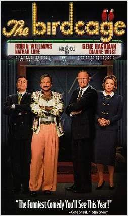 The Birdcage - 1996