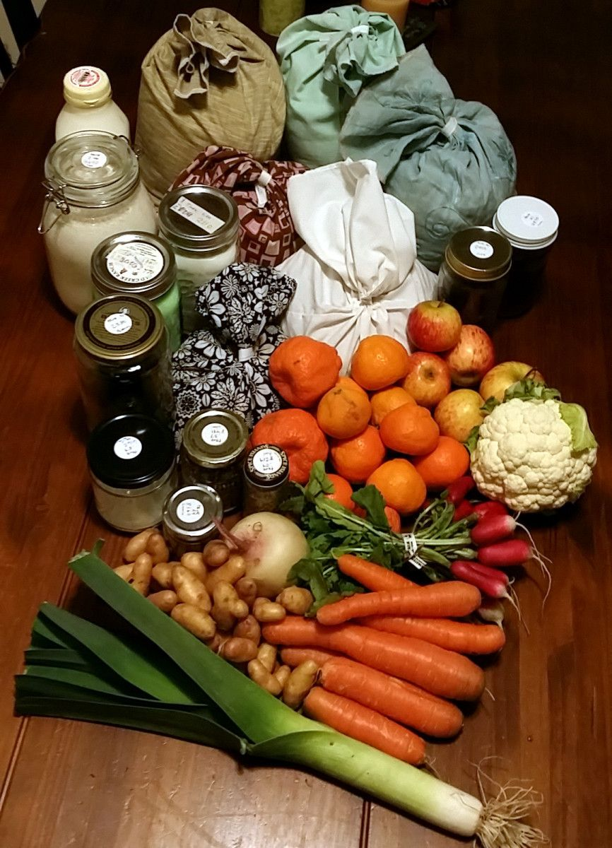 7 tips for a zero waste kitchen zero waste kitchen zero waste food waste on zero waste kitchen interior id=13283