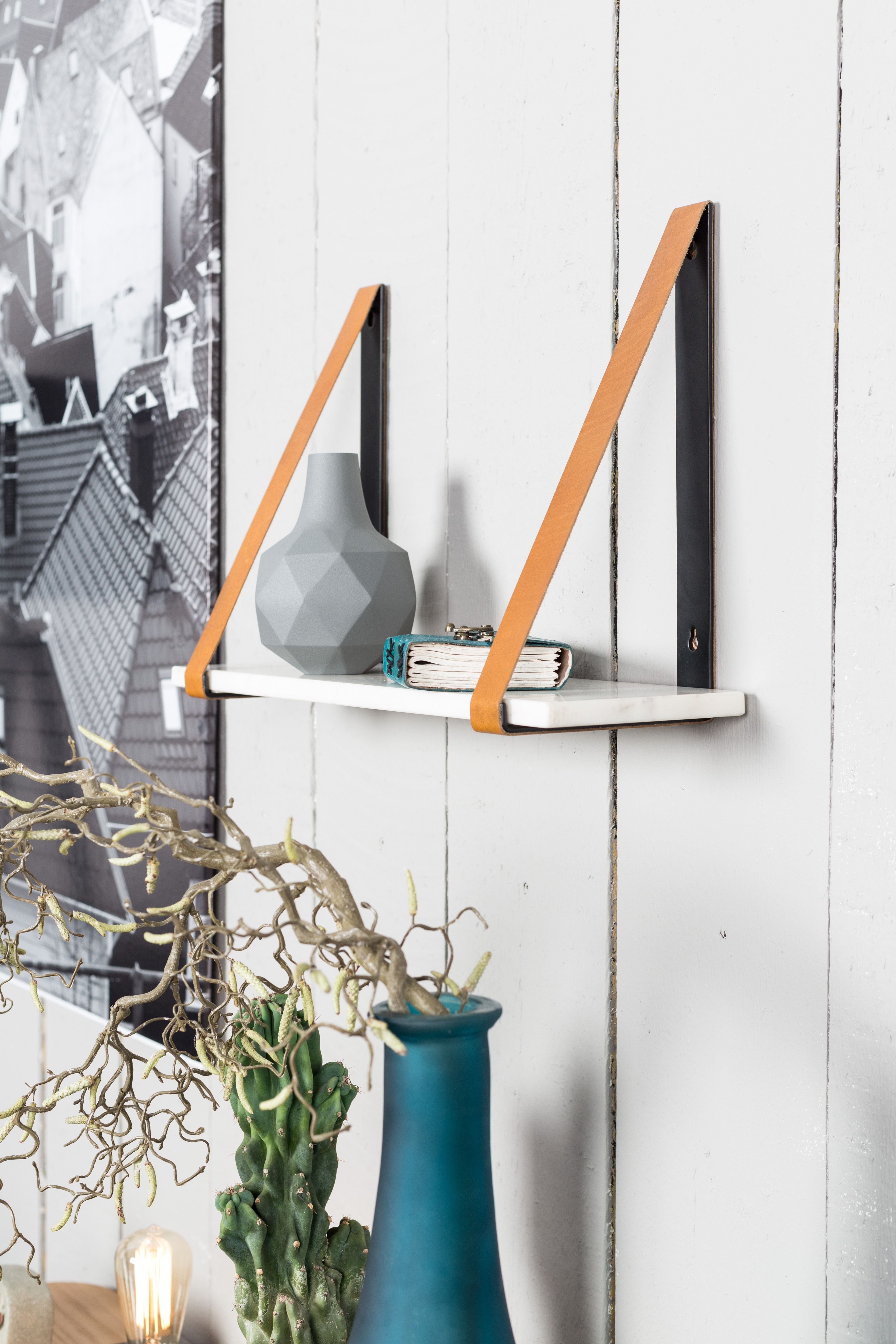Fad wall shelf - City Chic | Pinterest - Huiskamer en Interieur