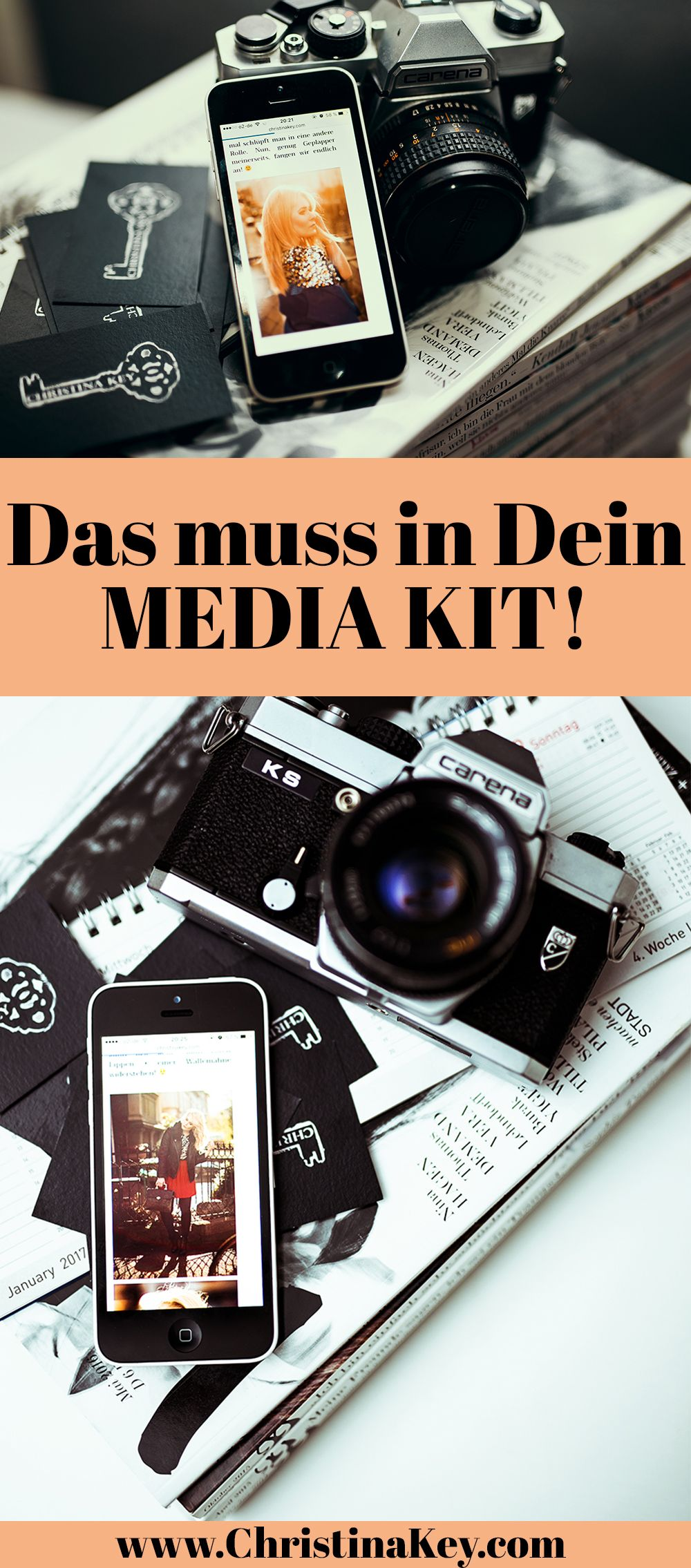 Media Kit Gratis Download | Blogging, Deutsch and Media kit