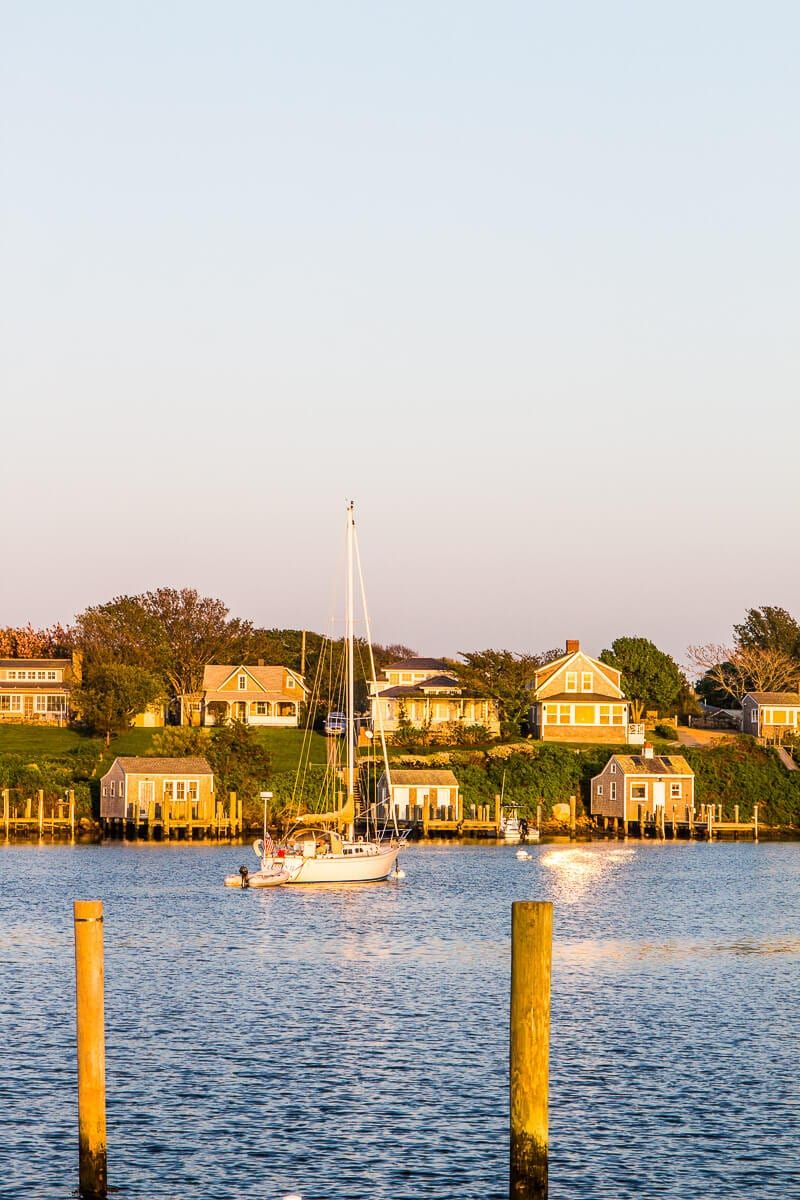 Martha's Vineyard Things to Do, Eat, Where to Stay in 3