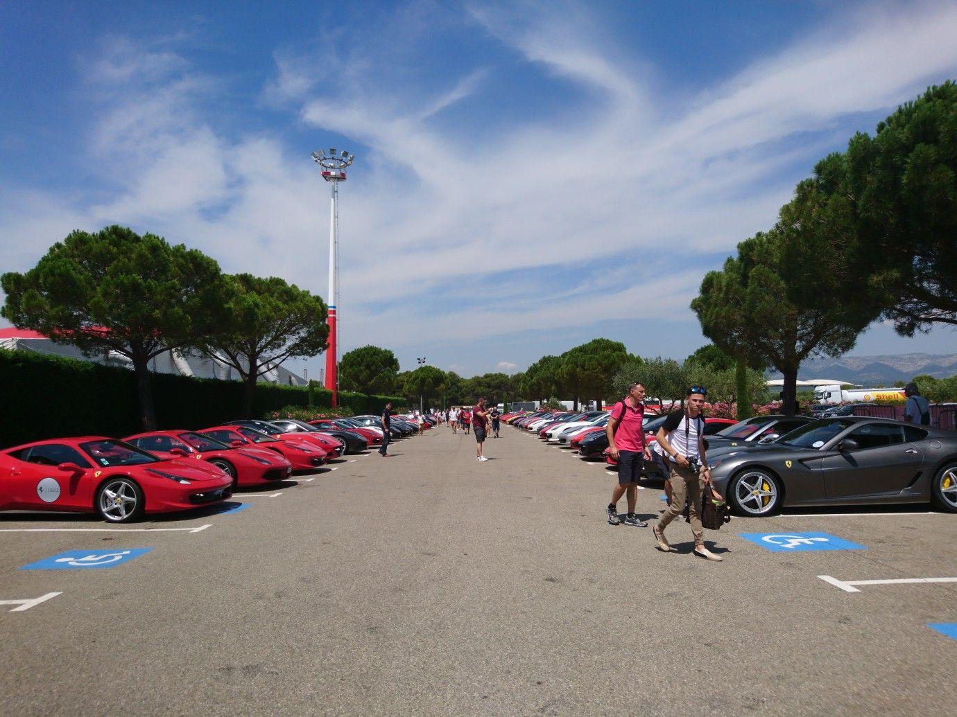 Épinglé par alex delamo sur Le Castellet circuit Paul