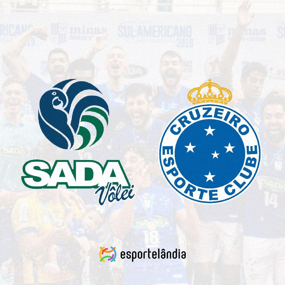Historia E Biografia Do Sada Cruzeiro Sada Cruzeiro Cruzeiro Volei