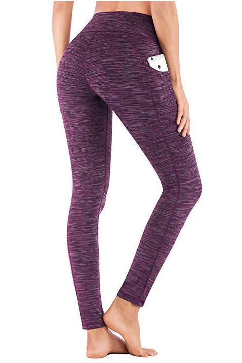 040b83f0988d9b 20 Best Leggings and Yoga Pants With Pockets 2019 - Workout Leggings With Side  Pockets