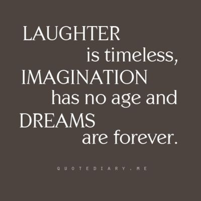 Laughter inspirational-things