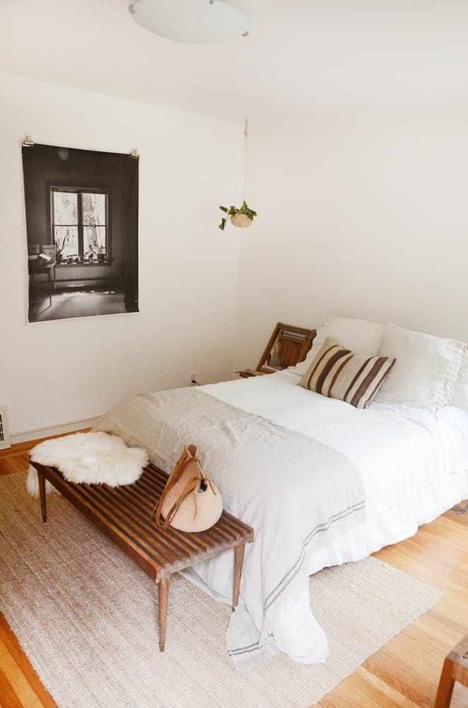 Tour: Roommates Share A Plant Filled Oakland Apartment | Apartment Therapy