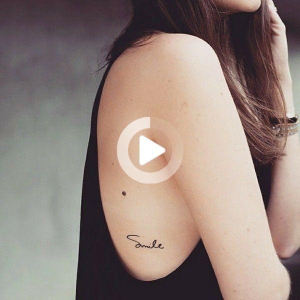 Scritti di tatuaggi – 49 idee e detti per le tue scritte personali