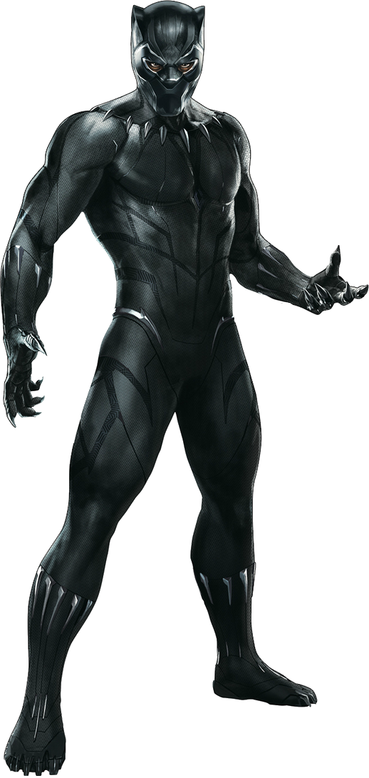 Avengers Infinity War Black Panther Png By Davidbksandrade Black Panther Marvel Black Panther Art Black Panther